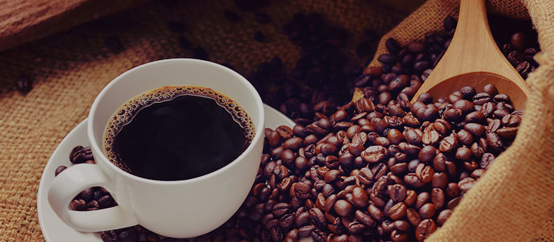 MRC Coffee Events