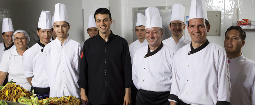 hospitality sector | Mont Rose College
