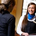 A career in hospitality | Mont Rose College