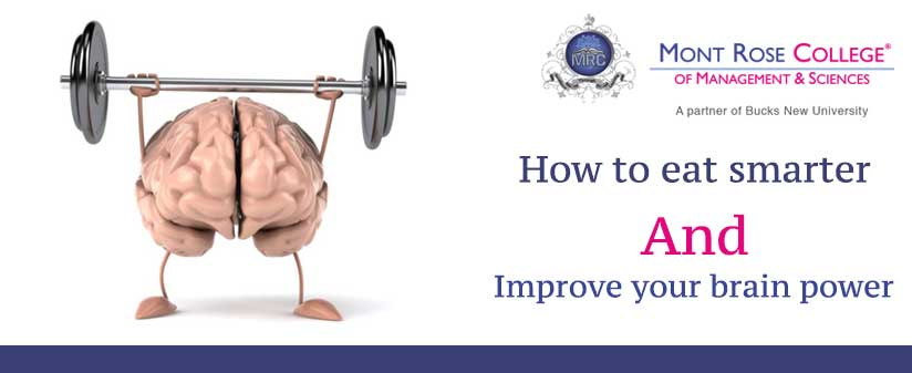 Improve Your Brain Power | Mont Rose College