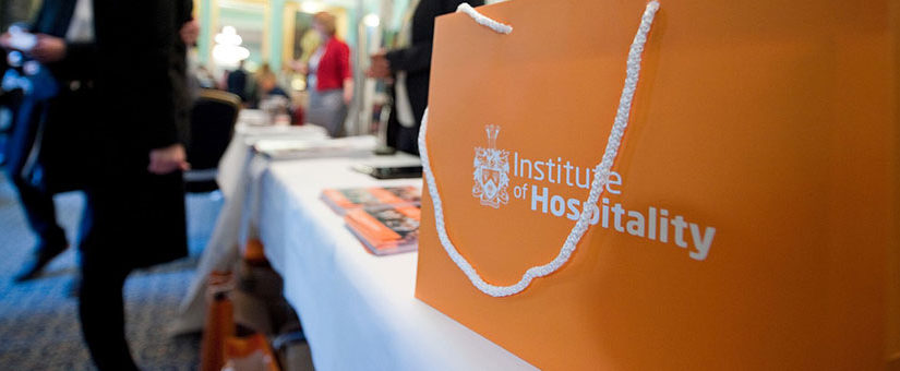 The Institute of Hospitality, London Careers Fair 2017 | Mont Rose College