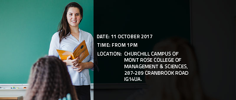MRC-Teachers-Events-London | Mont Rose College