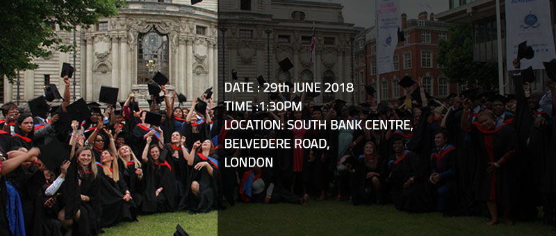 Graduation Ceremony 2018 | Mont Rose College