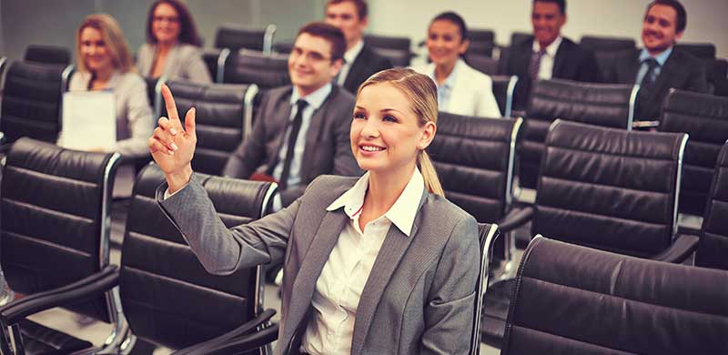 Business Courses London | Mont Rose College