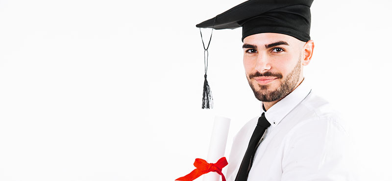bachelors degree | Mont Rose College