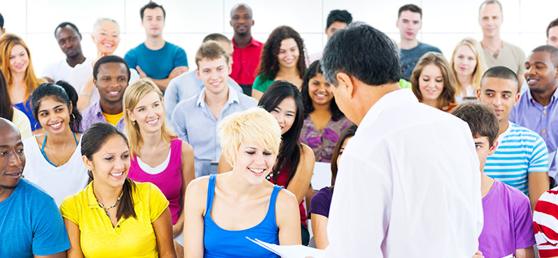 teaching courses UK