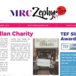 MRC Zephyr | Mont Rose College