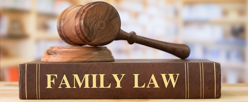 Family Law | Mont Rose College