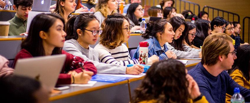 Accountancy Graduate Schemes | Mont Rose College