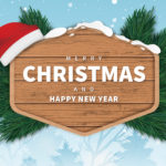 Merry Christmas and happy new year | Mont Rose College