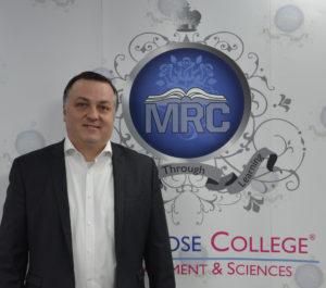 Fabrice Teyssedou