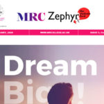 Zephyr January 2020 | Mont Rose College