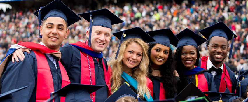 International Students | Mont Rose College