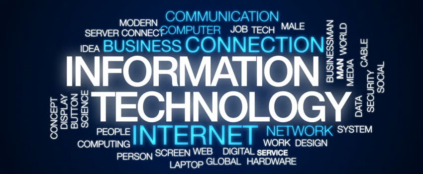 Information Technology | Mont Rose College