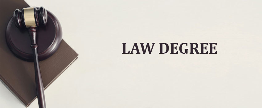 law degree | Mont Rose College