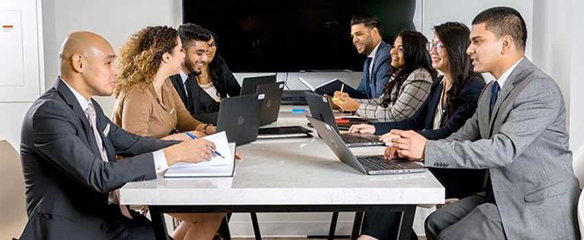 MBA-Graduate | Mont Rose College