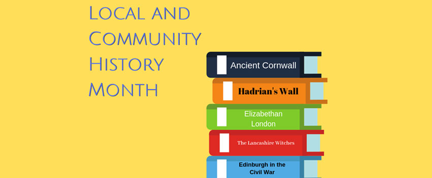 Local And Community History Month| Mont Rose College