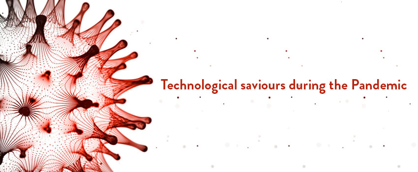 Technological saviours during the Pandemic | Mont Rose College